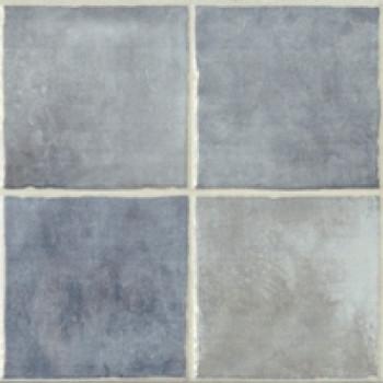 Керамическая плитка Decor Laval Azul 25х50
