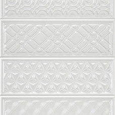 Garden Dec Geometry Blanco 10х30
