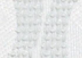 Italon Бордюр Touch White Listello Flower 20 / Тач Уайт Флауэр 4.6х20