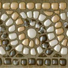 Нефрит-Керамика Бордюр