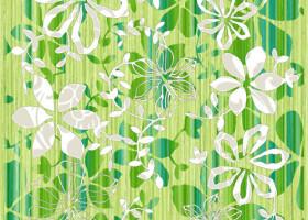 Нефрит-Керамика Декор Кадриль Морская зелень 25х33