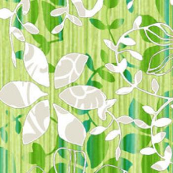 Нефрит-Керамика Бордюр Кадриль Морская зелень 11.5х33