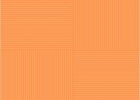 Нефрит-Керамика Кураж-2 оранжевый 33х33