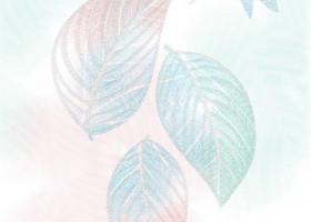 Нефрит-Керамика Декор керамический Бостон розовый 31х50