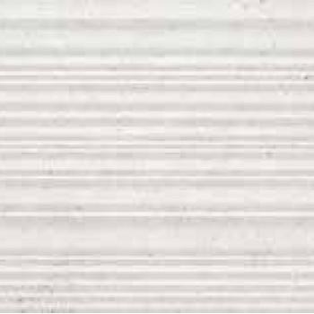 Керамический гранит Muse Relive White rect 40х120