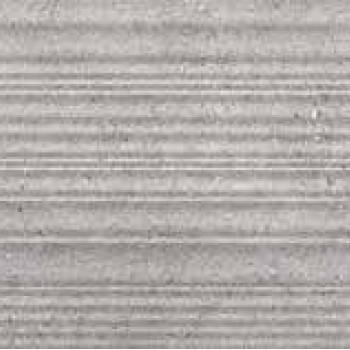 Керамический гранит Muse Relive Grey rect 40х120