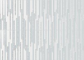 Декор керамический Intuition Shine Aquamarine (2 pzs) 29x100
