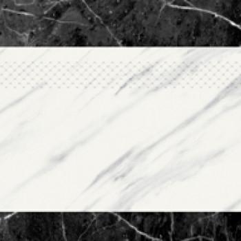 Керамический плинтус Zocalo Fedra Blanco 20х25