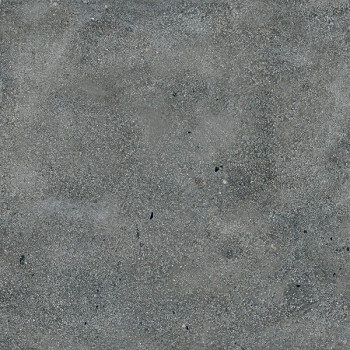 G225MR Плитка керамогранит 600х600х10 Iremel Black Матовая