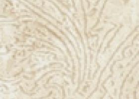 ColiseumGres Вставка Калабрия Белый Тоццетто Рамаж 7.2х7.2