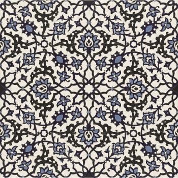 Realonda Декор керамический Orly Deco 44х44