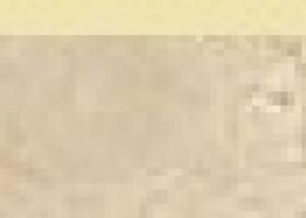 S.S. Cream Battiscopa 7,2x60 / С.С. Крим Плинтус 7,2x60