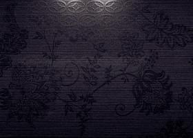 Atlas Concorde Декор Adore Night Wallpaper 30.5х56 / Адор Найт Волпейпер