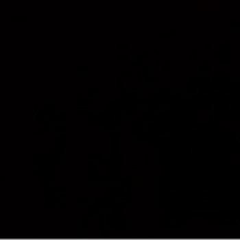 Roca Black Calypso Negro 25х70