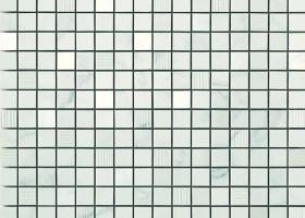 Atlas Concorde Мозаика Marvel Calacatta Extra Mosaic 30.5х30.5