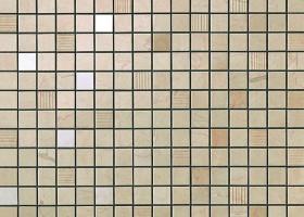 Atlas Concorde Мозаика Marvel Beige Mystery Mosaic 30,5х30.5