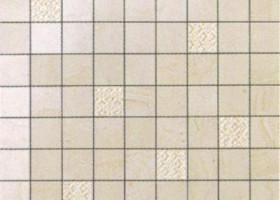 Atlas Concorde Мозаика Suprema riv Ivory Mosaic 30х30 / Супрема Айвори Мозаика