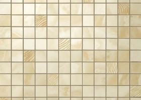 Atlas Concorde Мозаика S.O. Honey Amber Mosaic 30.5х30.5