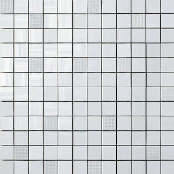 Atlas Concorde Мозаика Radiance White Mosaic 30.5х30.5