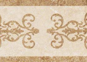 Italon НЛ-Стоун Бордюр Блум 8,5x45