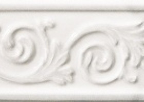 Italon Charme Pearl Listello Desire / Шарм Перл Бордюр Дизайер 8х25