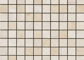 Italon Elite White Mosaico / Элит Уайт Мозаика 30.5х30.5