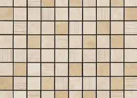 Italon Elite Cream Mosaico / Элит Крим Мозаика 30.5х30.5