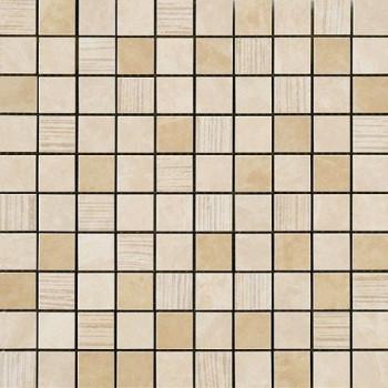 Italon Elite Cream Mosaico / Элит Крим Мозаика 30.5х30.5