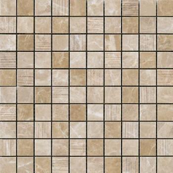 Italon Elite Grey Mosaico / Элит Грэй Мозаика 30.5х30.5