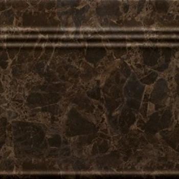 Italon Elite Luxury Dark Alzata / Элит Лакшери Дарк Альцата 15х25