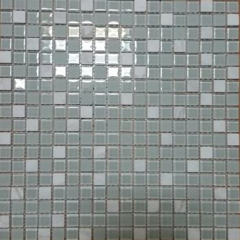 Мозаика 401008 чип 15х15х4мм