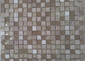 Мозаика VP003 чип 15х15х8мм