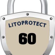 Litokol LITOCHROM 1-6 LUXURY С.60 (багама беж)