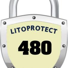 Litokol LITOCHROM 1-6 LUXURY С.480 (ваниль)