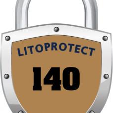 Litokol LITOCHROM 1-6 LUXURY С.140 (светло-коричневый)