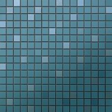 Плитка Atlas Concorde Arkshade Blue Mosaico Q 30.5 x 30.5