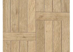Плитка Axi Golden Oak Treccia