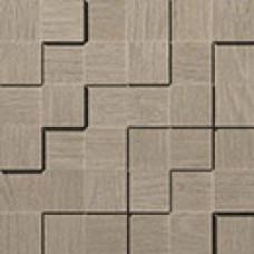 Плитка Bord Cumin Mosaico Square 3D