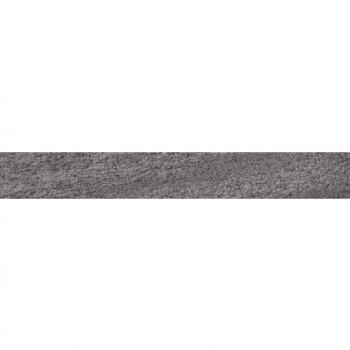 Плитка Grey Listello Matt. Rett.