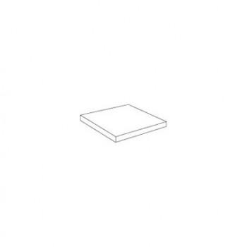 Плитка Grey Scalino Angolare DX Matt. Rett.
