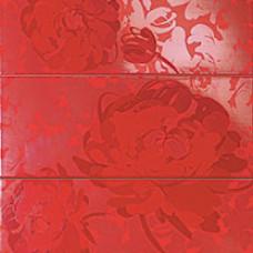 Плитка Desire Red Flower C3