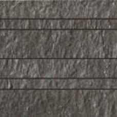 Плитка Extend Black Brick Strutturato