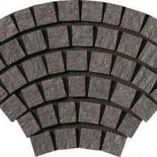 Плитка Extend Black Arco Strutturato