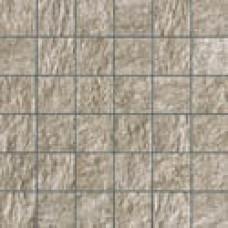 Плитка Extend Grey Mosaico Strutturato