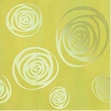 Плитка Intensity Lime Bloom C 3