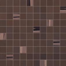 Плитка Intensity Cocoa Mosaic Square