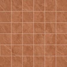 Плитка Land Red Mosaico