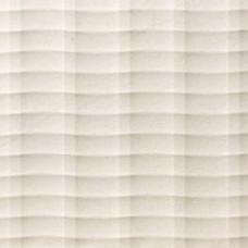 Плитка Marvel Stone 3D Plot Clauzetto White 110