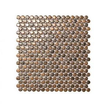 Плитка MEK Gold Circles (4MKC)