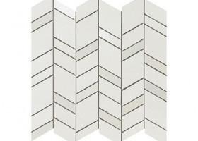 Плитка MEK Light Mosaico Chevron Wall (9MCH)